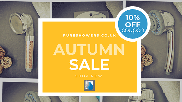 Autumn Sale - Now On - Get Further 10% Off Everything - Must End Sunday!